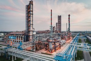 Информация для сделки - покупка нефти